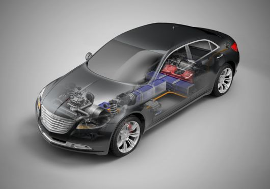 chrysler 200c ev cut 09