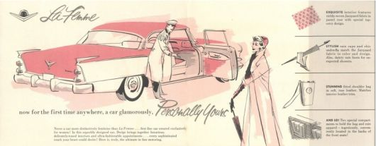 dodge lafemme catalog 55