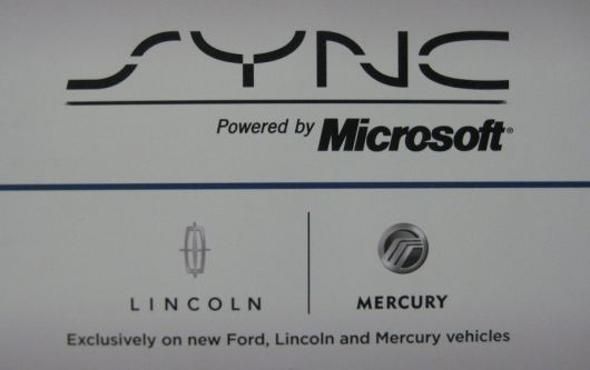 sync sign