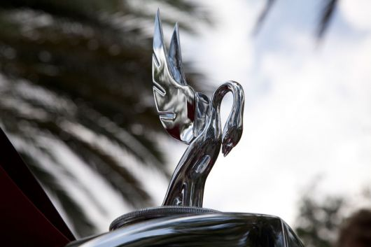 packard hood ornament 1 34
