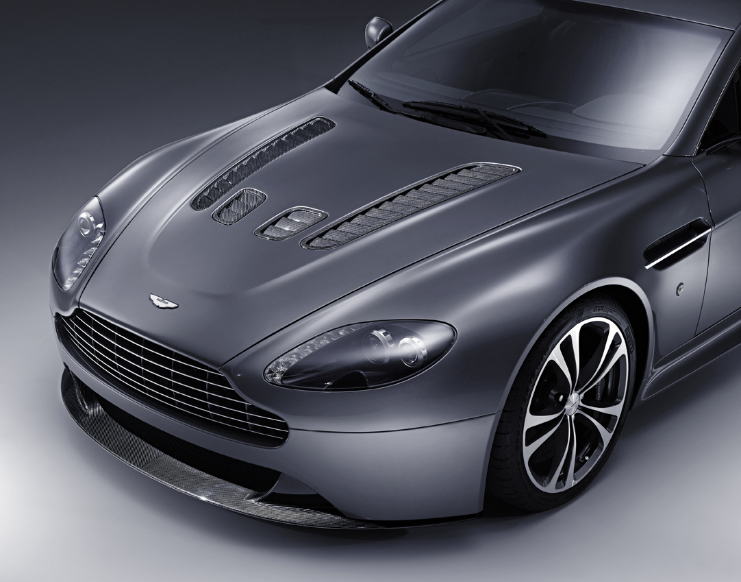 of thewhich aston martin-