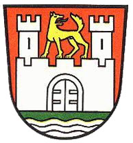 wolfsburg coat of arms