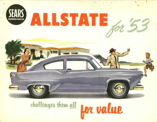 Vehicle 327328 Packard 2679 1953 further Watch moreover Watch as well Watch also Sears allstate  1953. on 1951 car ads