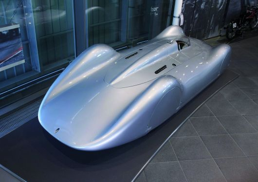 auto union type c streamliner 37