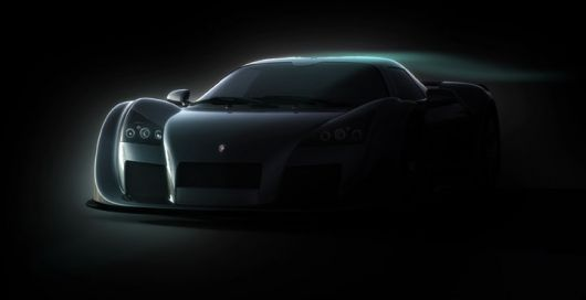 gumpert apollo speed 09