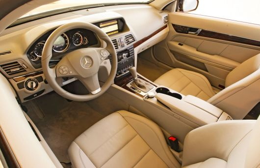 mercedes benz e 350 in1 10