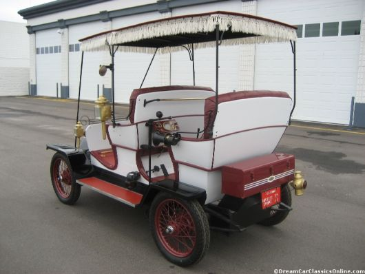 brewster buggy 2 1899