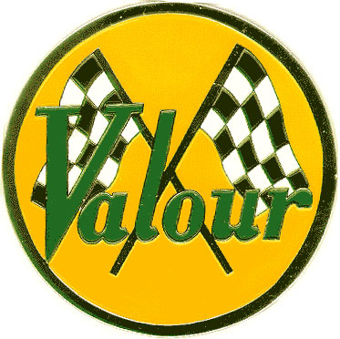Auto Research Valour | Cartype
