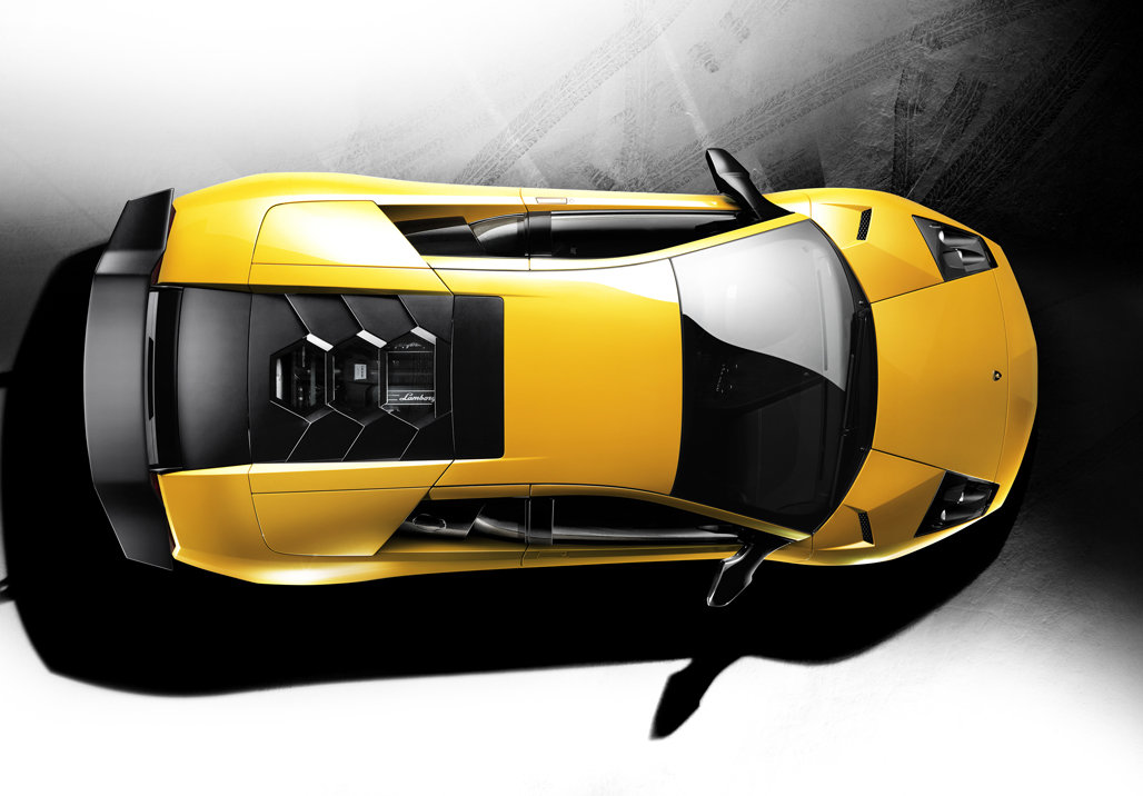 2011 Lamborghini Murci�lago cOLLECTION GALLERY
