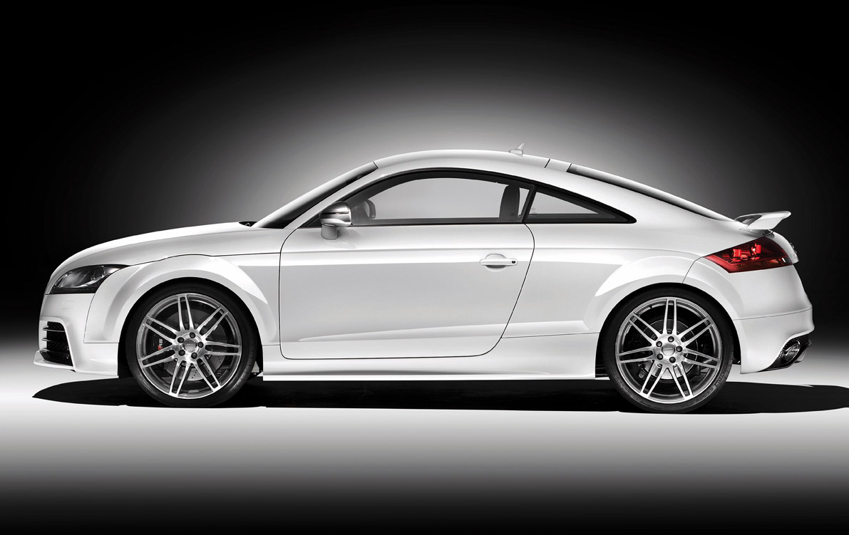 audi tt rs coupe 2009 cartype. Black Bedroom Furniture Sets. Home Design Ideas