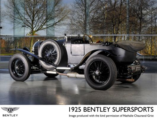 bentley continental supersports 1 25