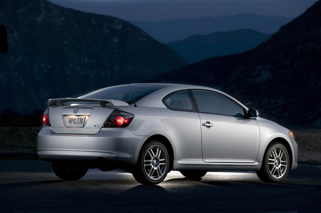 Scion Tc 4 09