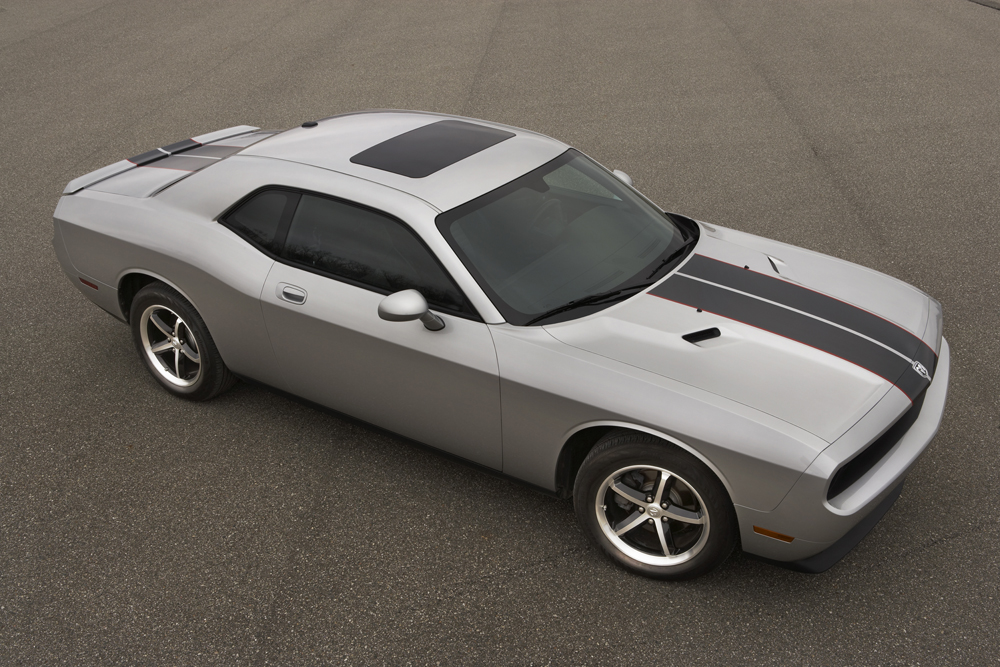 new challenger se rallye builds on the excitement of the new