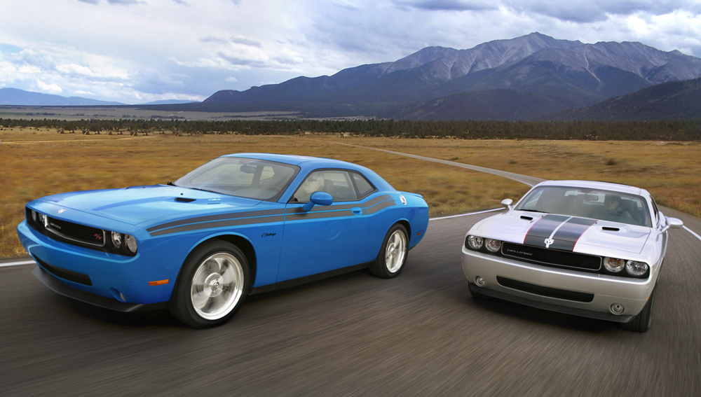 dodge challenger se rallye 2009 cartype. Cars Review. Best American Auto & Cars Review
