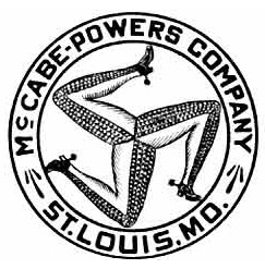 mccabe powers logo