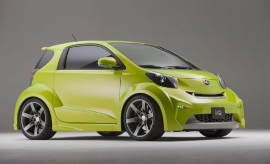 scion iq 11 09
