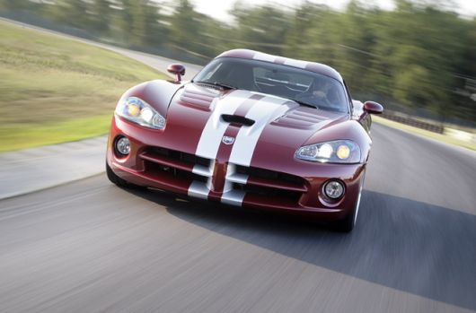 dodge viper srt10 coupe 1 09