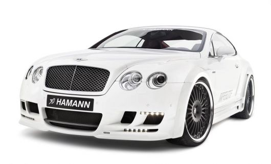 hamann imperator front