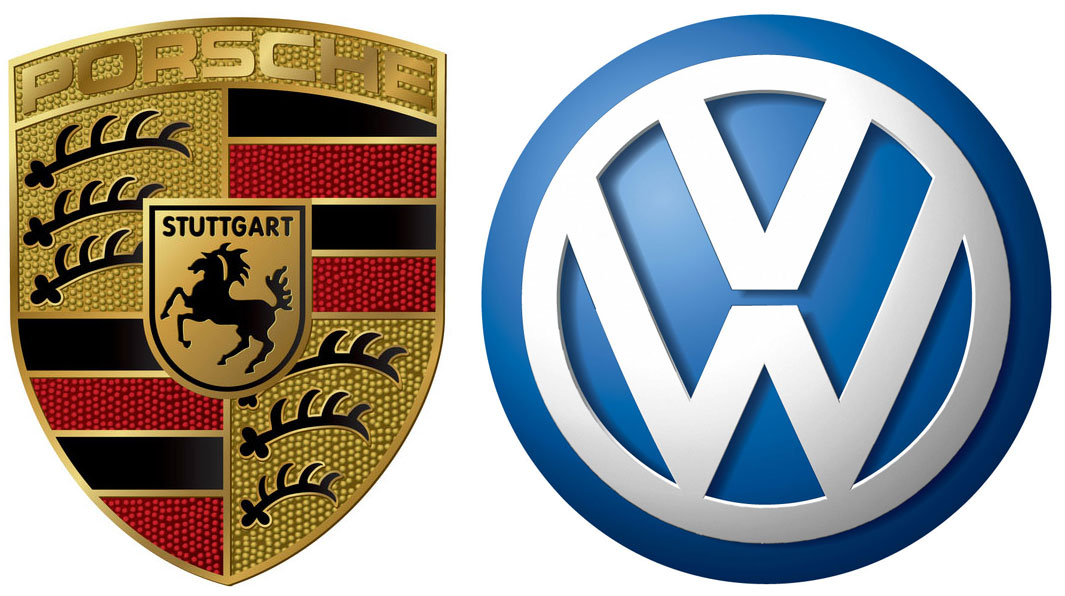 The Board of Management of Volkswagen Aktiengesellschaft will