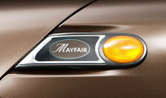 mini cooper 50 mayfair emblem 10