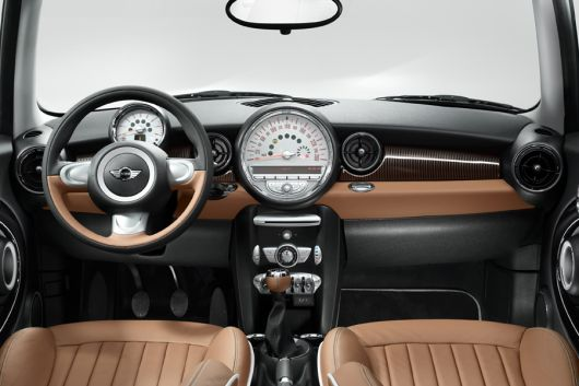 mini cooper 50 mayfair in1 10