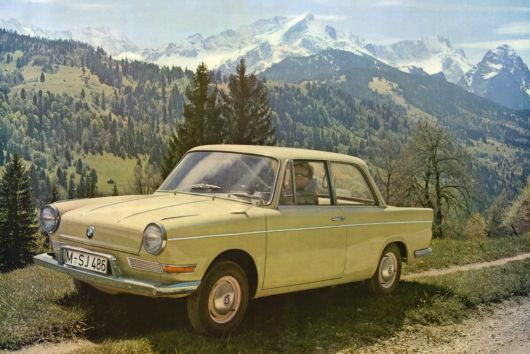 bmw 700 coupe 2