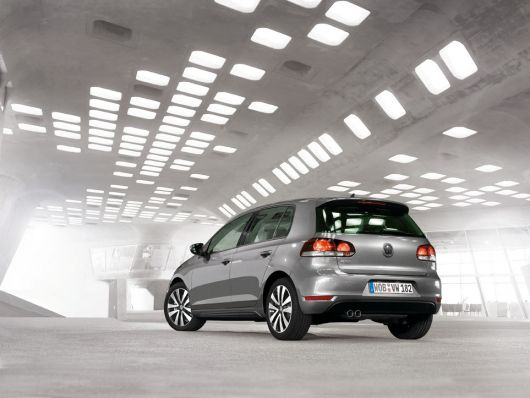 vw golf gtd 2 09