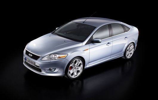 ford mondeo 3 07