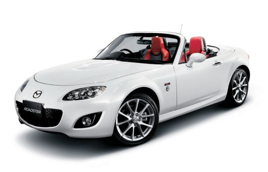 mazda roadster 20th anniversary 10