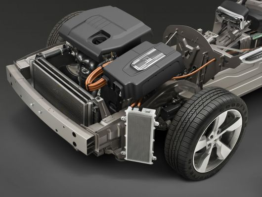 chevrolet volt chassis 05