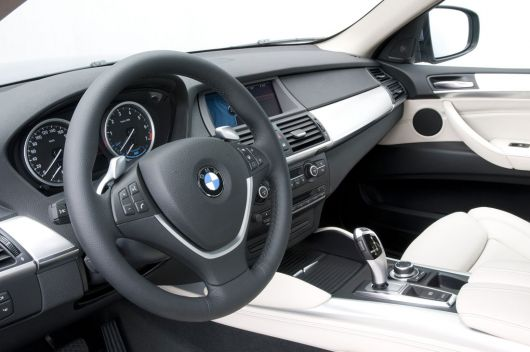 bmw activehybrid x6 10 in4