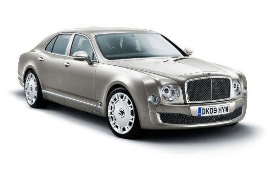 bentley mulsanne 10 04