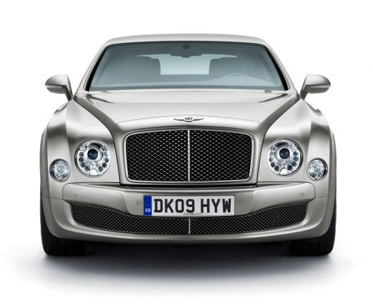 bentley mulsanne 10 05