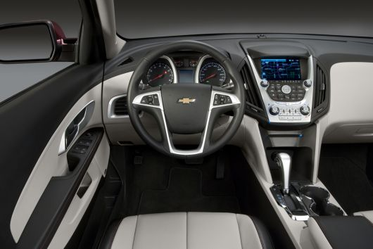 chevrolet equinox in1 10