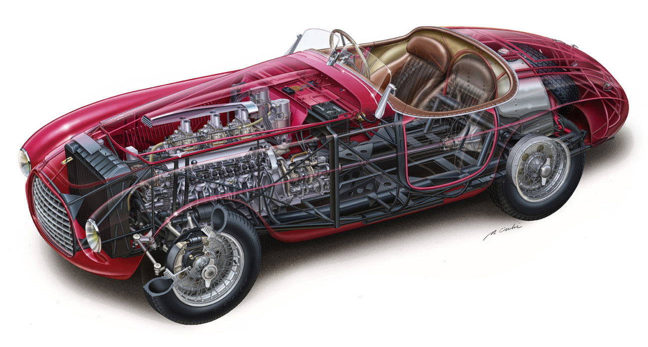 Bugatti Veyron Engine Exploded View Diagram Guide And W16 Bmw V12 Block Free Image For User Cutaway