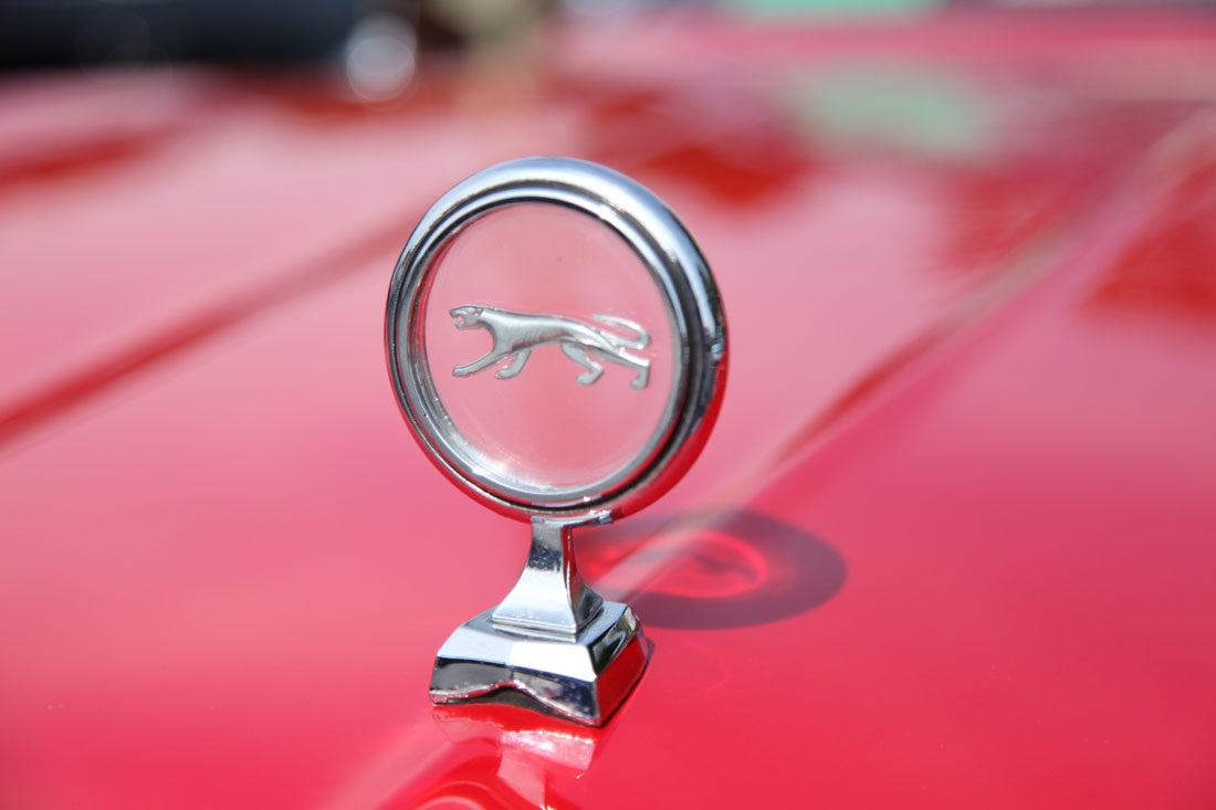 Mercury Related Hood Ornaments Cartype
