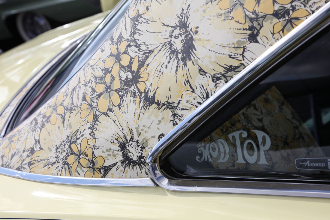 Plymouth Barracuda Quot Mod Top Quot 1969 Cartype