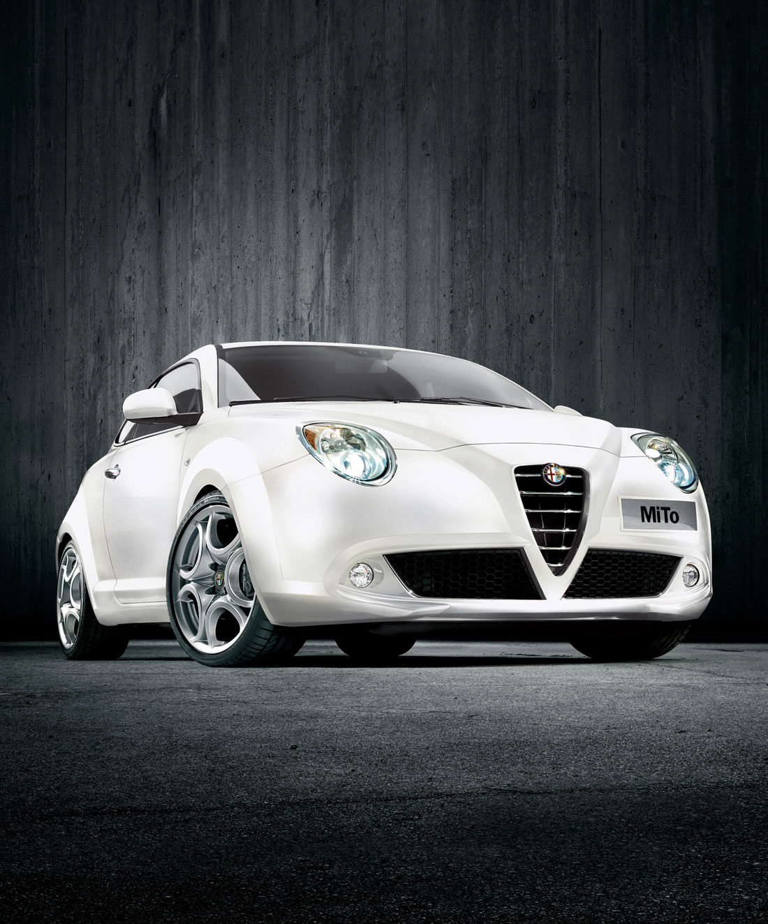 Hatch Heaven » Alfa Romeo