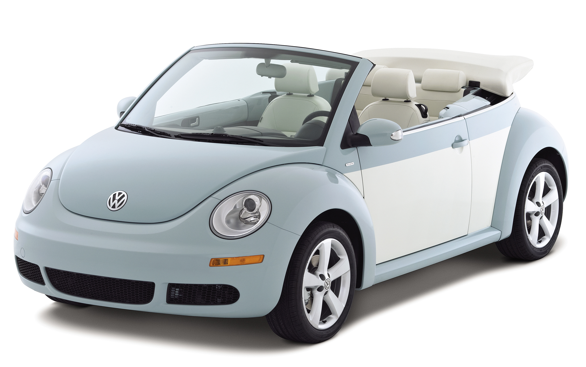 volkswagen beetle final edition 2010 cartype. Black Bedroom Furniture Sets. Home Design Ideas