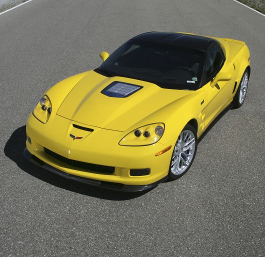 chevrolet corvette zr1 1 10