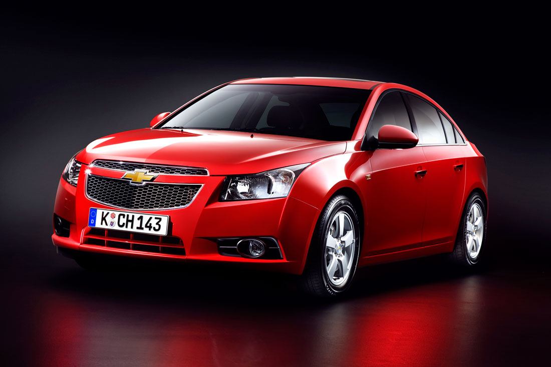 All Chevy chevy cars 2011 : Chevrolet Cruze : 2011 | Cartype