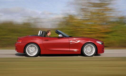 bmw z4 sdrive35is 10 05