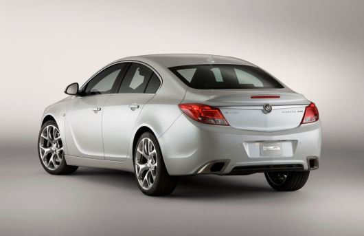 buick regal gs 3 10