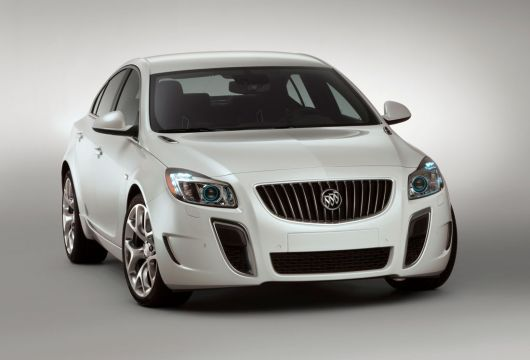 buick regal gs 4 10