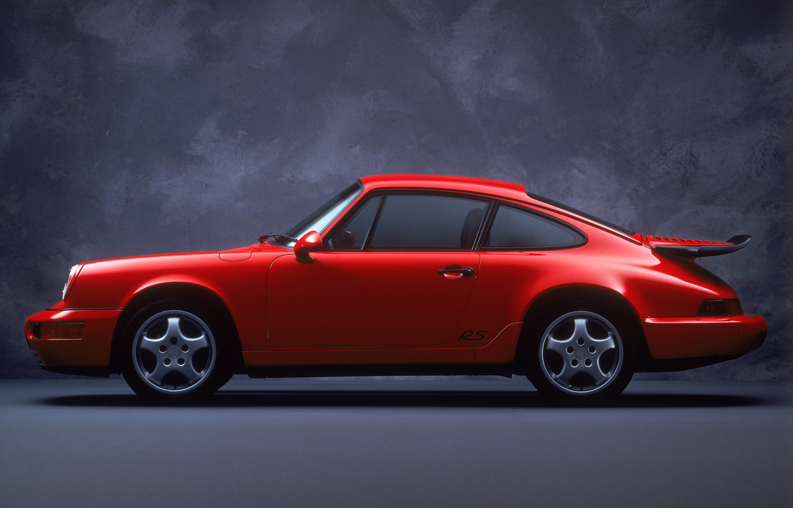 "It was labeled by Porsche executives as ""A Pure-Protien Porsche 911""."