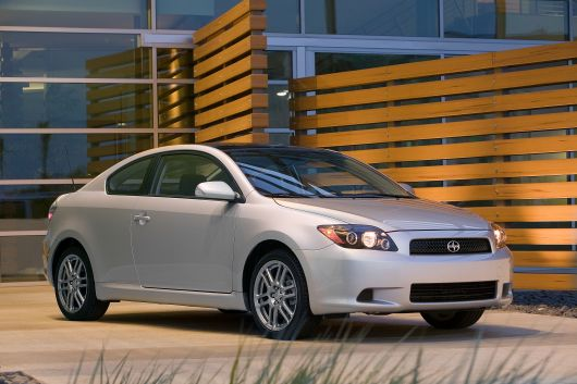 scion tc 10