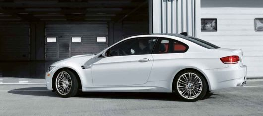 bmw m3 coupe 10 06