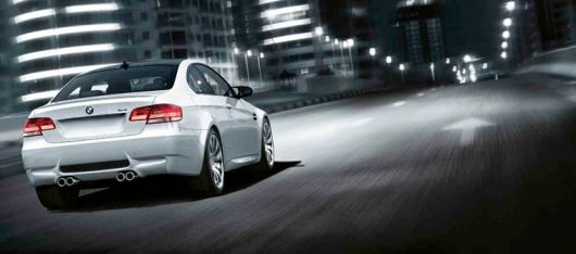 bmw m3 coupe 10 07