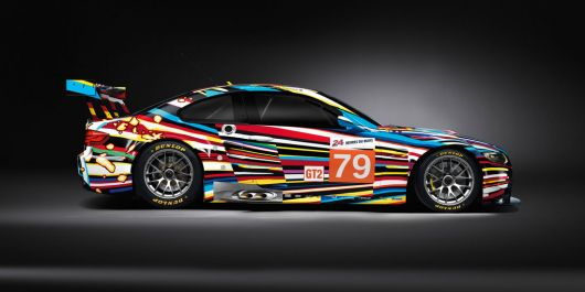 koons art car 01