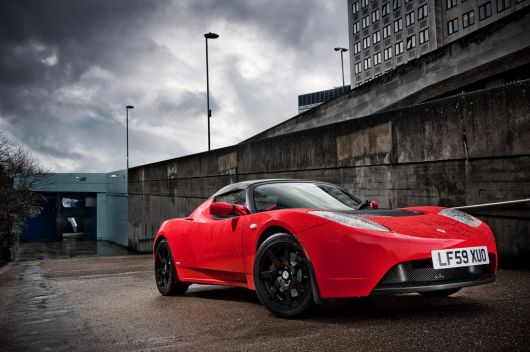 tesla roadster right drive 10 05